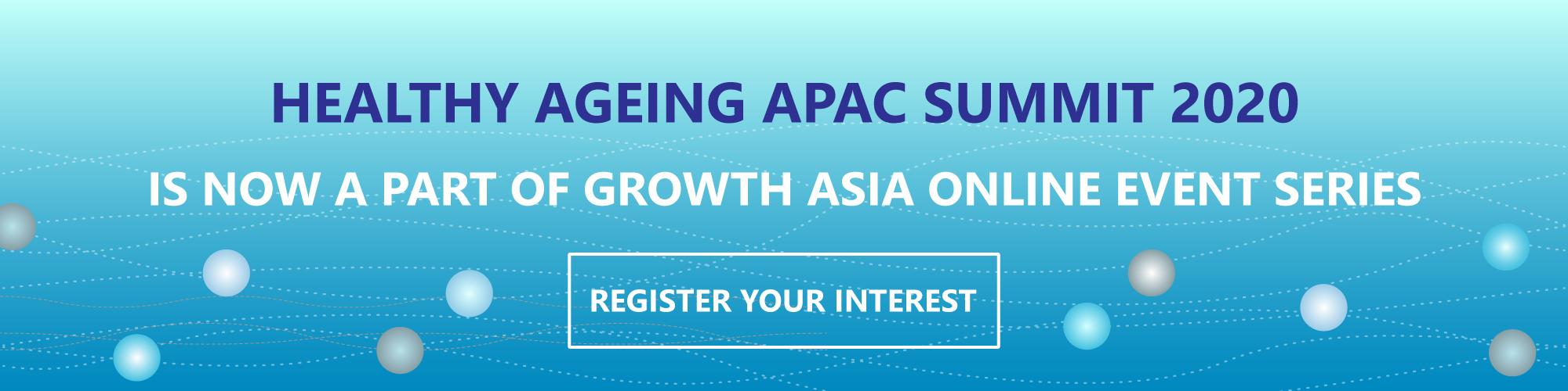 Healthy Aging APAC 2020