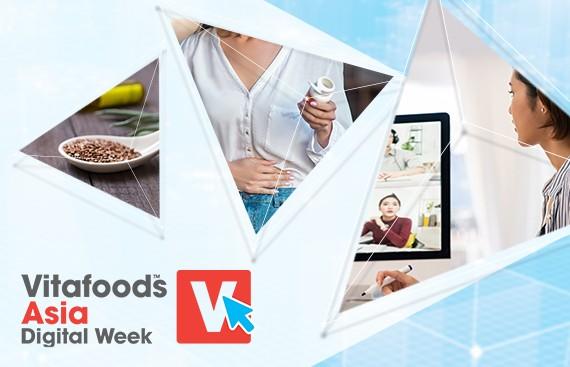 Vita Foods Asia Digital Week