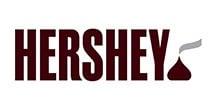 22. Hersheys