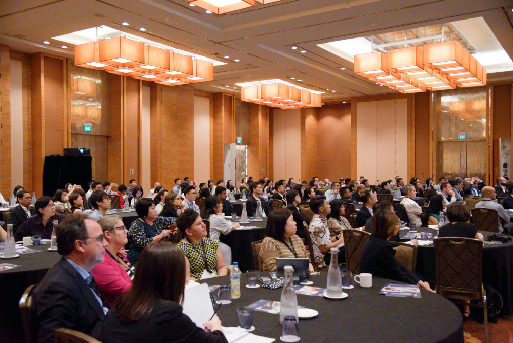 Asia Reformulation Conference: A Deep Dive into Industry Efforts & Consumer Perception