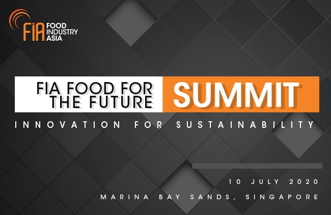 Postponement of the FIA Food for the Future Summit